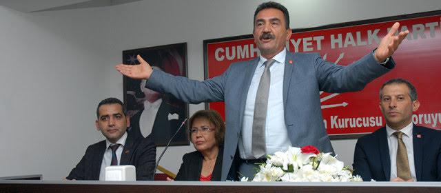 CHP Denizli Pamukkale Belediye Başkan Adayı Ahmet Divarcı Kimdir?