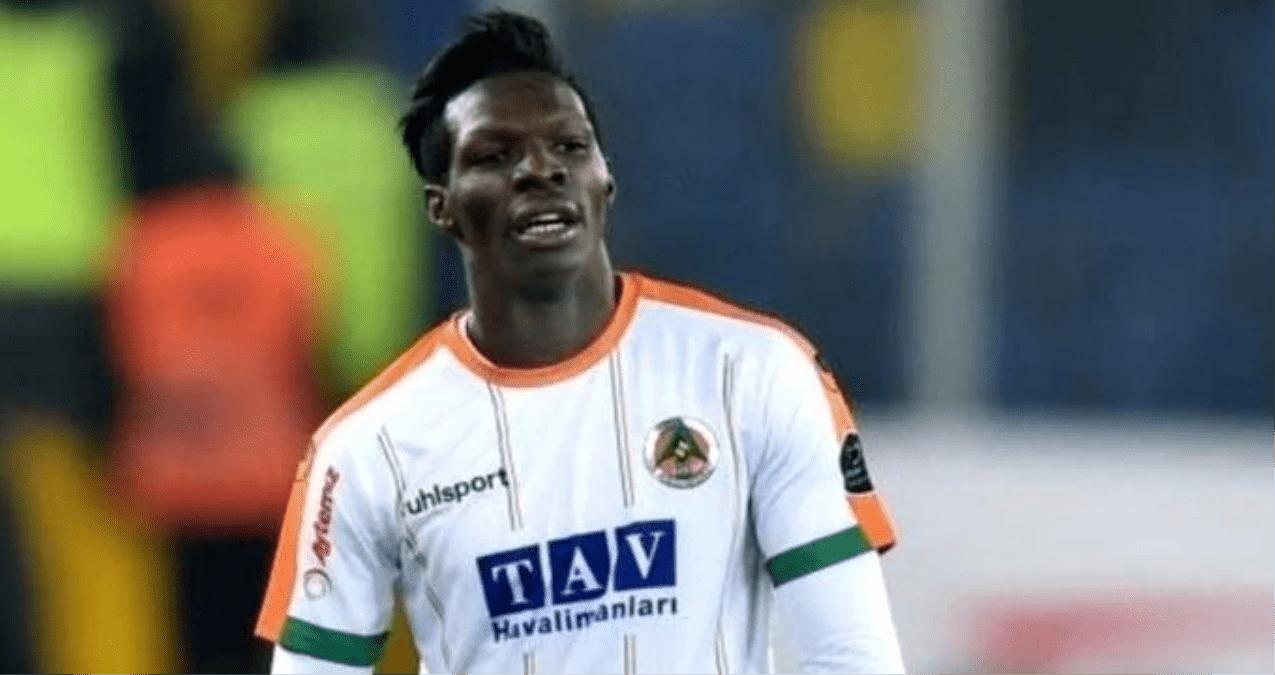 Fabrice N'Sakala kimdir? Kaç yaşında, nereli, mesleği ne? Hangi takımda oynamaktadır?